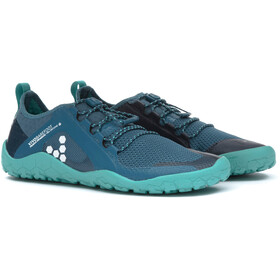 Vivobarefoot Primus Swimrun FG Mesh Running Shoes Women blue/turquoise